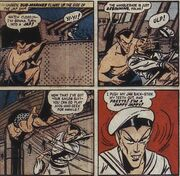 Namor McKenzie (Earth-616) from Sub-Mariner Comics Vol 1 6 0001