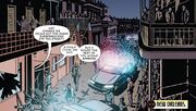 New Orleans from Deadpool Kills the Marvel Universe Again Vol 1 1 001