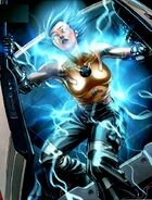 Noriko Ashida (Earth-616) Surge X-Force Vol 3 17 002