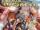 Old Man Hawkeye Vol 1 4