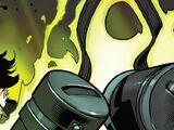 Omega-Level Warp Grenades