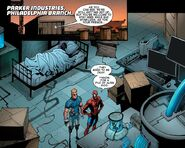 Parker Industries Building (Philadelphia) from Venom Space Knight Vol 1 12 001