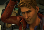 Peter Quill (Earth-TRN626) from Guardians of the Galaxy The Telltale Series 001