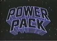 Power Pack (film logo)