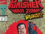 Punisher: War Zone Vol 1 16