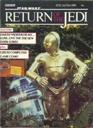 Return of the Jedi Weekly (UK) Vol 1 72