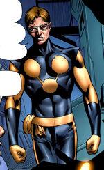 Robert Rider (Earth-616) from Nova Vol 1 21 0001