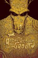 Rocket Raccoon and Groot Vol 1 2 Textless