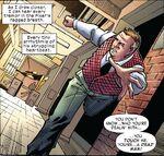 Roscoe Sweeney (Earth-TRN563) from Daredevil Season One Vol 1 1 001