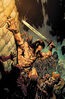 Savage Sword of Conan Vol 2 5 Asrar Variant Textless