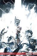 Secret Invasion Thor Vol 1 1 Textless