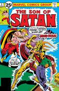Son of Satan Vol 1 5