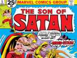 Son of Satan Vol 1 5