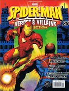 Spider-Man Heroes & Villains Collection Vol 1 29