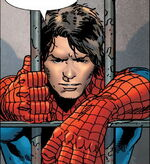 Spider-Man Impostor (Zabo's mutates) (Earth-616) from Sensational Spider-Man Vol 2 36 0001