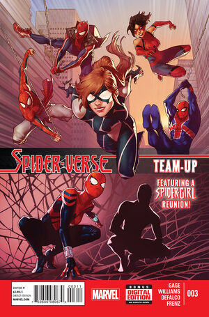 Spider-Verse Team-Up Vol 1 3