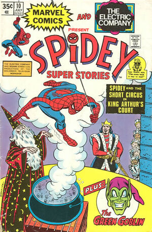 Spidey Super Stories Vol 1 10