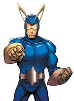 Stakar Ogord (Earth-20051) from Captain America & the Korvac Saga Vol 1 1 0001