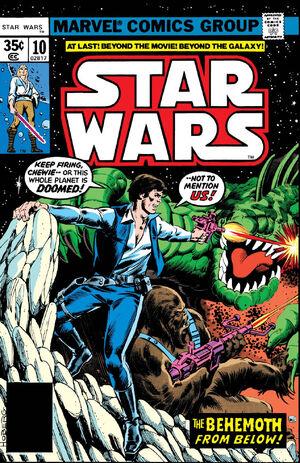 Star Wars Vol 1 10