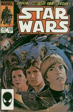 Star Wars Vol 1 100