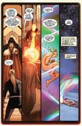 Stark Odinson (Warp World) (Earth-616) from Infinity Wars Iron Hammer Vol 1 2 001