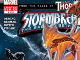 Stormbreaker: The Saga of Beta Ray Bill Vol 1 3