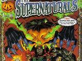 Supernaturals Vol 1 1