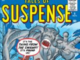Tales of Suspense Vol 1 6