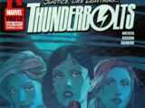 Thunderbolts: From the Marvel Vault Vol 1 1