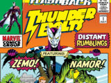 Thunderbolts Vol 1