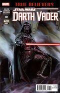 True Believers Darth Vader Vol 1 1