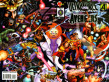 UltraForce/Avengers Vol 1 1