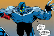 Ultron (Earth-9528) from Force Works Vol 1 21 0001