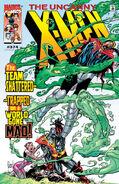 Uncanny X-Men Vol 1 374
