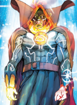 Victor von Doom (Earth-14412) from Thor Vol 5 5 0001