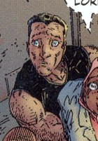 Vinnie (Earth-7642) from Backlash Spider-Man Vol 1 1 001
