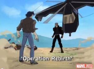 X-Men Evolution Season 2 14 Screenshot