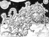 Yog-Sothoth (Earth-616)