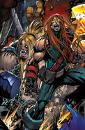 Age of Apocalypse Vol 2 3 Textless