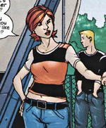 Amanda Sefton (Earth-10005) from X-Men 2 The Movie Prequel Vol 1 2 001