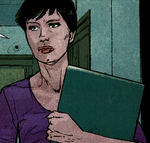 Amy (Earth-616) from Moon Knight Vol 6 3 0001