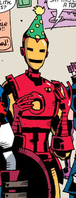 Anthony Stark (Earth-200505) from Wha...Huh? Vol 1 1 0001