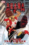 Araña TPB Vol 1 1 The Heart of the Spider