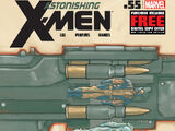 Astonishing X-Men Vol 3 55