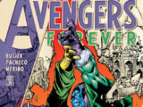Avengers: Forever Vol 1 3