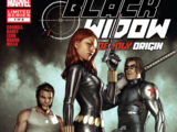 Black Widow: Deadly Origin Vol 1 1