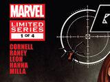 Black Widow: Deadly Origin Vol 1 1