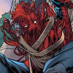 Carnage Symbiote in Amazing Spider-Man Vol 4 1