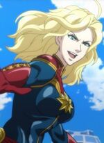 Carol Danvers (Earth-TRN642) from Marvel Future Avengers Season 2 4 001