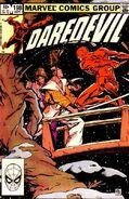 Daredevil Vol 1 198